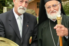 4.1- Patriarch Gregorios III